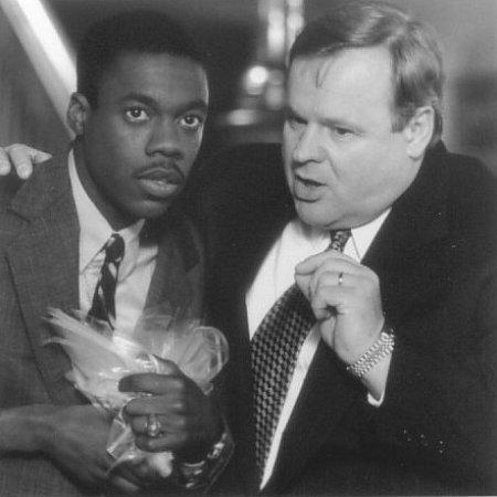 Doug E. Doug in That Darn Cat (1997)