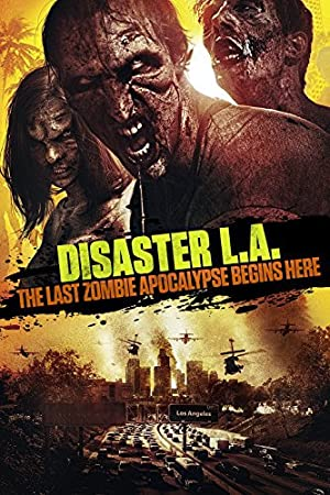 Disaster L.A. (2014) Download on Vidmate