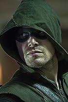 Image of Arrow: The Calm