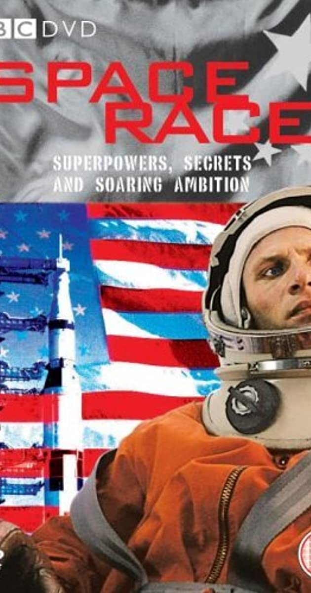 space race tv series imdb