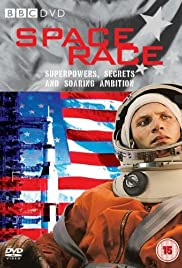 Space Race Poster - TV Show Forum, Cast, Reviews