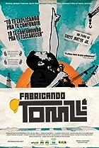 Image of Fabricando Tom Zé