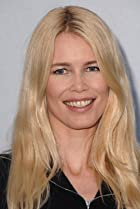 Image of Claudia Schiffer