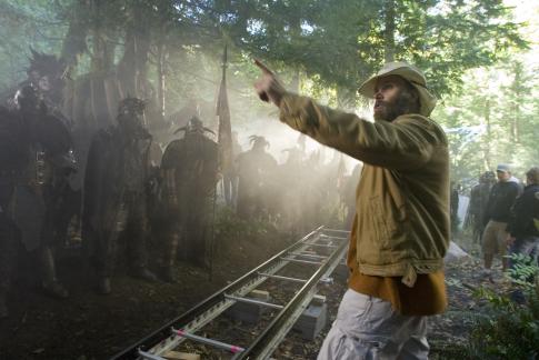 Marcus Nispel in Pathfinder (2007)