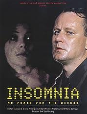 Insomnia (1997) poster
