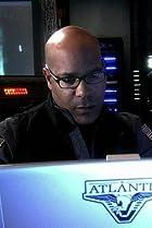 Image of Stargate: Atlantis: Tabula Rasa