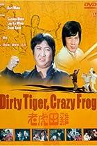 Image of Lao hu tian ji
