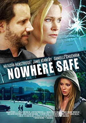 Nowhere Safe (2014) Download on Vidmate