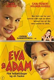 Eva & Adam Poster - TV Show Forum, Cast, Reviews