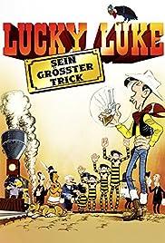 Lucky Luke: Ballad of the Daltons Poster