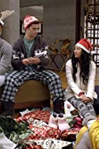 Image of Power Rangers Samurai: Christmas Together, Friends Forever