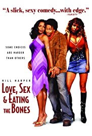 Love, Sex and Eating the Bones (2003) Poster - Movie Forum, Cast, Reviews