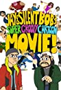 Jay and Silent Bob's Super Groovy Cartoon Movie (2013) Poster