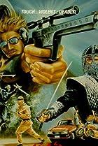Image of Ninja: Silent Assassin