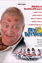 My 5 Wives (2000) Poster