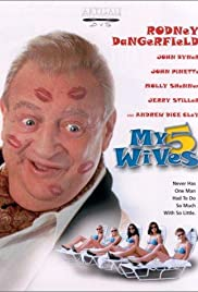 My 5 Wives (2000) Poster - Movie Forum, Cast, Reviews