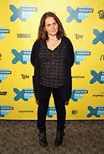 Elizabeth Giamatti Picture