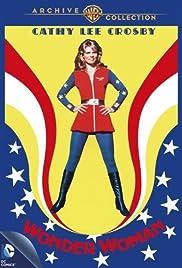 Wonder Woman(1974) Poster - Movie Forum, Cast, Reviews