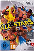 Image of WWE All Stars