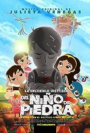 La Increible Historia del Niño de Piedra Pelicula Completa Online [MEGA] [ESPAÑOL]