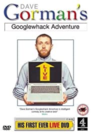 Googlewhack Adventure (2004) Poster - Movie Forum, Cast, Reviews