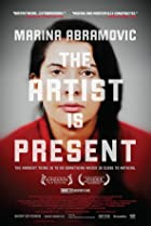 Image of Marina Abramovic: The Artist Is Present
