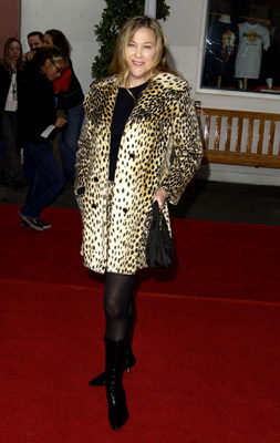 Catherine O'Hara at an event for The Cat in the Hat (2003)