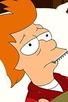 Image of Futurama: Cold Warriors