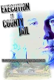 Execution at County Jail Poster