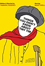 Things You Didn't Know About Tiny Tim