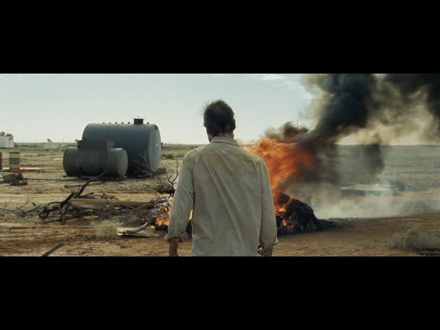 the The Rover full movie download in italian