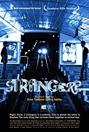 Strangers(2003) Poster - Movie Forum, Cast, Reviews