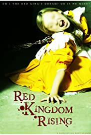 Red Kingdom Rising Poster