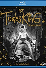 Der Todesking (1990) Poster - Movie Forum, Cast, Reviews
