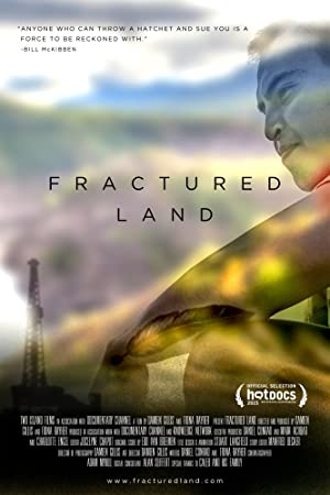 Fractured Land (2015)