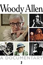 Image of American Masters: Woody Allen: A Documentary