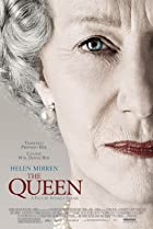 The Queen (2006) Poster