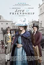 Love And Friendship(2016)