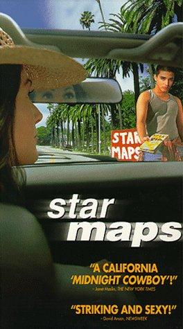 Star Maps poster