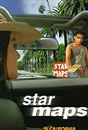 Star Maps (1997) Poster - Movie Forum, Cast, Reviews