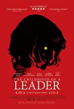 The Childhood of a Leader(2016)