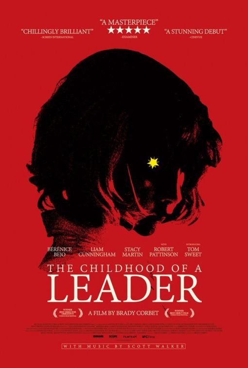 The Childhood of a Leader 2015 720p BluRay 600MB