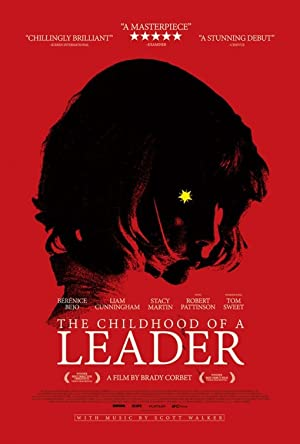 The Childhood of a Leader (2015) Download on Vidmate