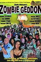 Image of Zombiegeddon