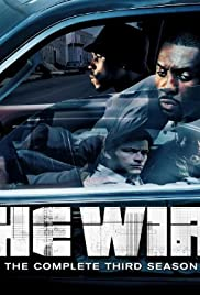 The Wire Mission Accomplished TV Episode 2004