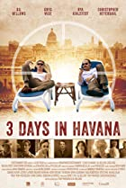 Three Days in Havana (2013) Poster