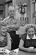 Image of I Love Lucy: Vacation from Marriage