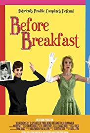 Before Breakfast Poster