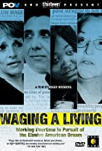 Primary image for Waging a Living