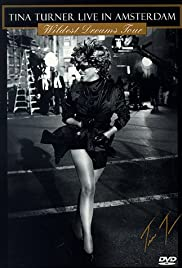 Tina Turner: Live in Amsterdam (1996) Poster - Movie Forum, Cast, Reviews